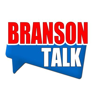 Branson Talk