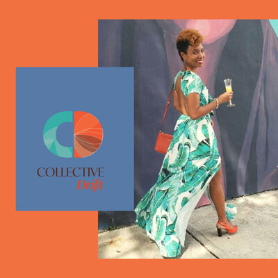 Collective Drift: Celebrating International Women, Culture, and Travel