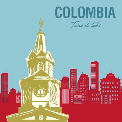 Colombia tierra de todos
