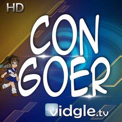 Con Goer HD