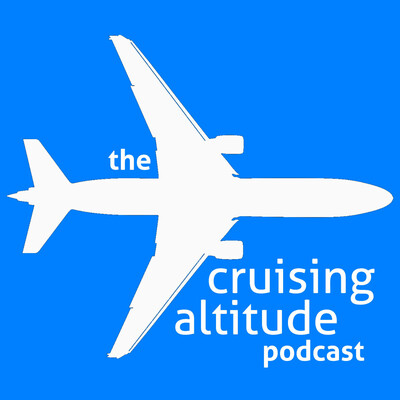 Cruising Altitude Podcast