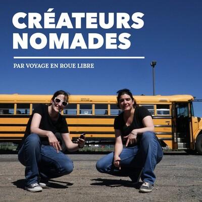 Créateurs nomades