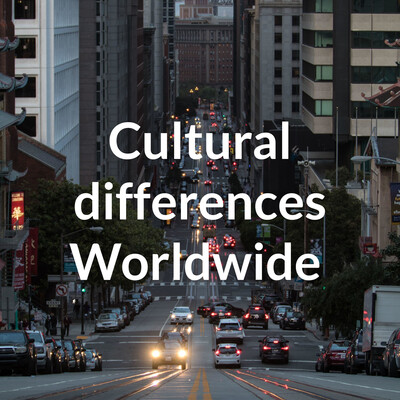 Cultural differences Worldwide
