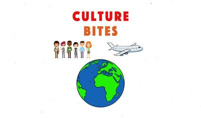 Culture Bites