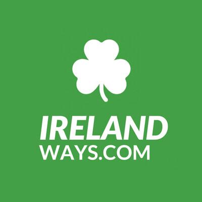 Cycling & Walking the Wild Atlantic Way - Ireland
