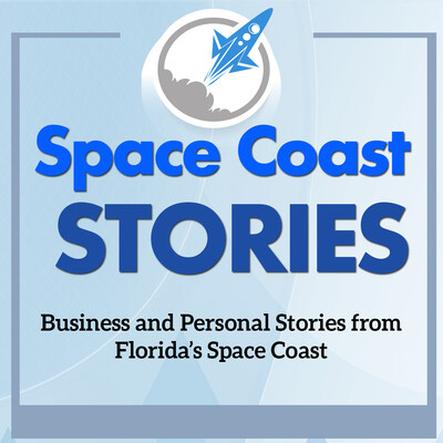 Space Coast Stories Podcast