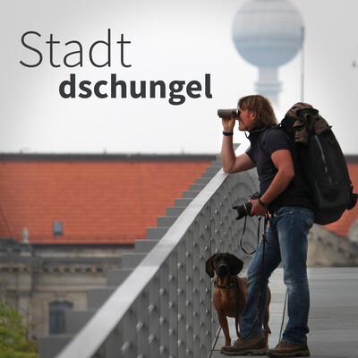 Stadtdschungel. Der Tier- und Naturpodcast mit Andreas Kieling und Alexander Metzler