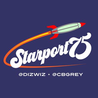 Starport75 - A Disney Podcast