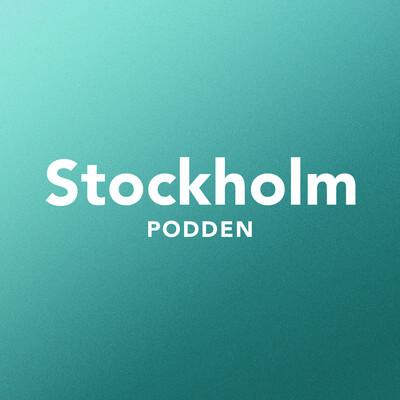 Stockholmpodden