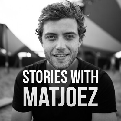 Stories with Matjoez podcast