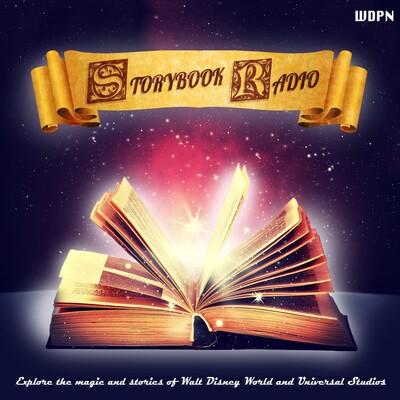 Storybook Radio