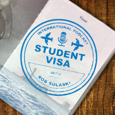 Student Visa Podcast