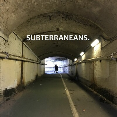 Subterraneans Podcast