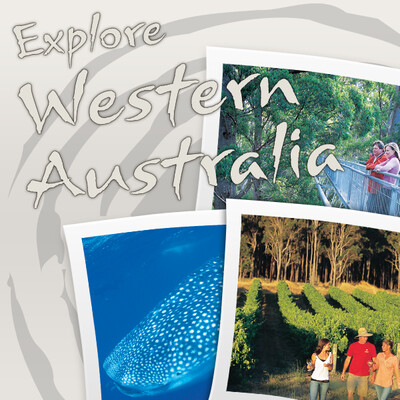 Tourism Western Australia Podcast