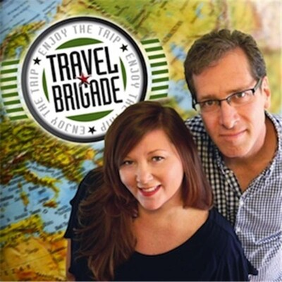 Travel Brigade