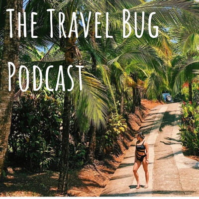 The Travel Bug Podcast