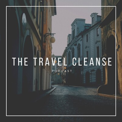 The Travel Cleanse