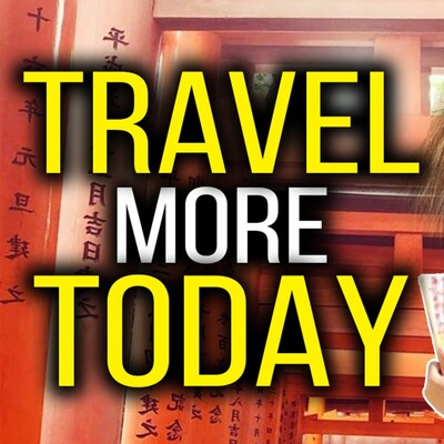 Travel More Today Podcast