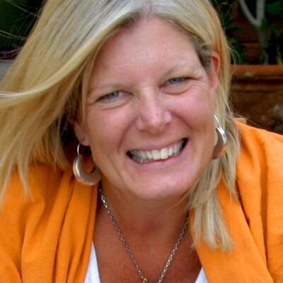 Travel Talk with Ellen Barone