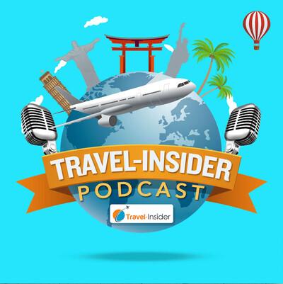 Travel-Insider Podcast - DEIN Reise Podcast um besser zu fliegen
