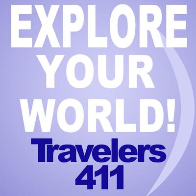 Travelers411 Radio Show Podcast