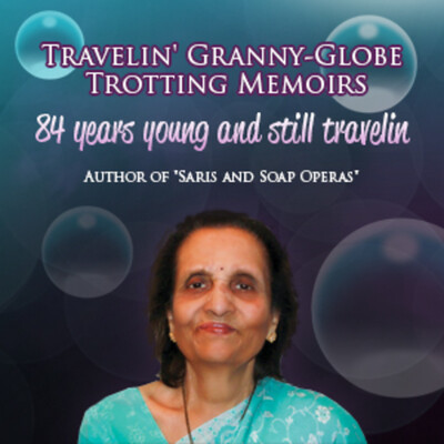 Travelin Granny-Globe Trotting Memoirs