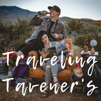 Traveling Tavener's Podcast