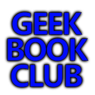 Geek Book Club – SomeGadgetGuy