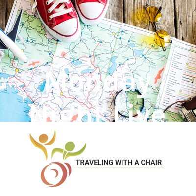 Traveling With A Chair