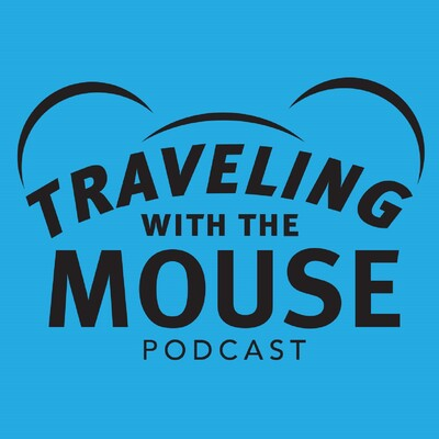 Traveling With The Mouse