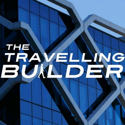 The Travelling Builder