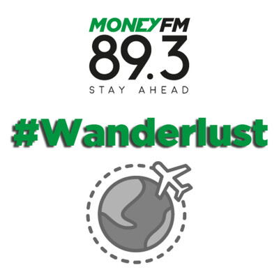 MONEY FM 89.3 - #Wanderlust
