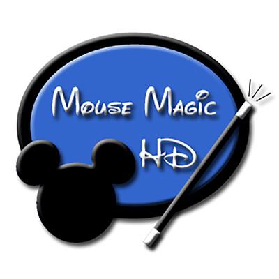 Mouse Magic HD (Apple TV)
