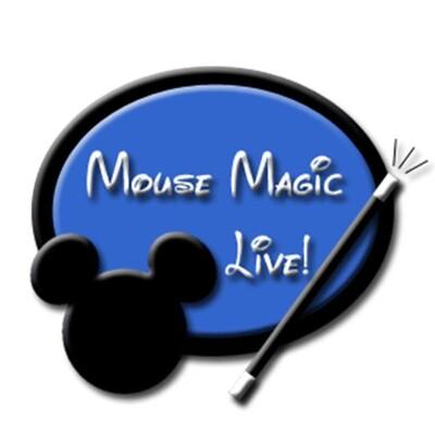 Mouse Magic Live!