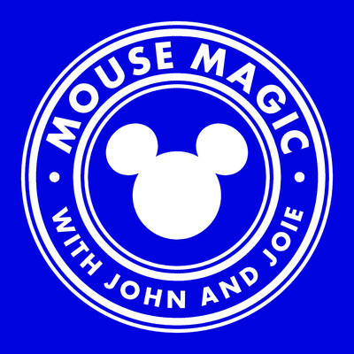 Mouse Magic with John and Joie