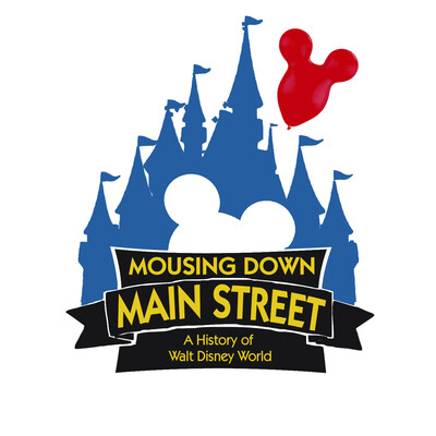 Mousing Down Main Street Podcast