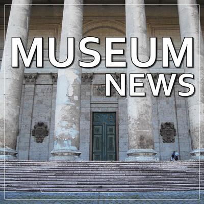 Museum News Podcast