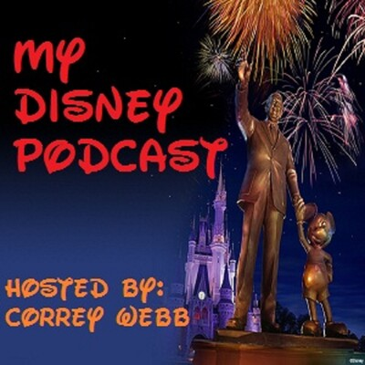 My Disney Podcast » Podcast Feed
