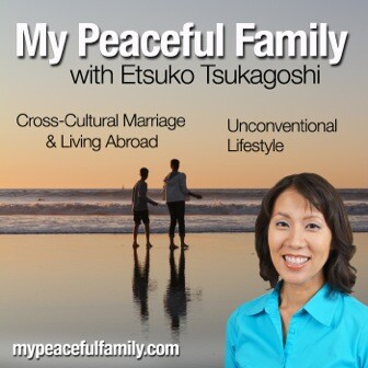 My Peaceful Family Podcast