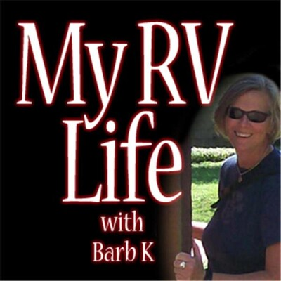 My RV Life with Barb K