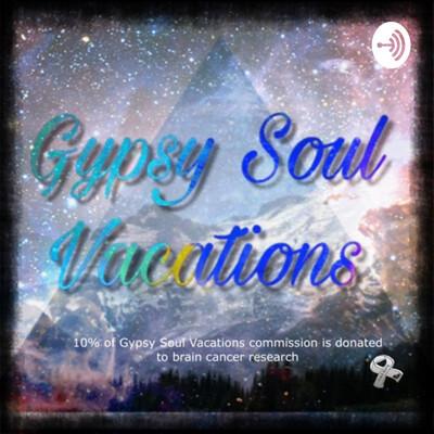 My wandering Gypsy Soul