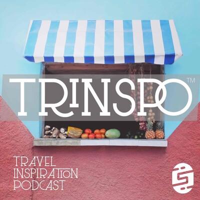 Trinspo: Travel Inspiration
