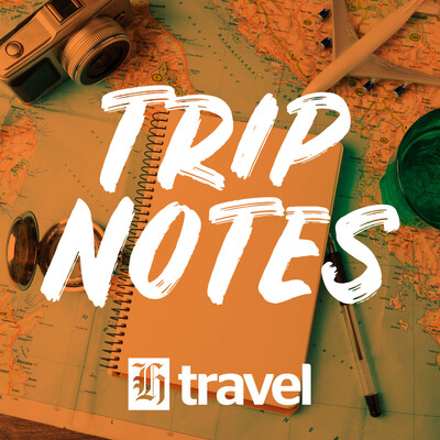 Trip Notes