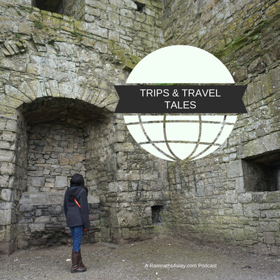 Trips & Travel Tales