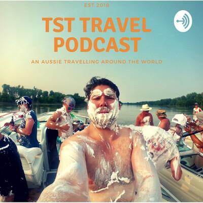 TST Travel Podcast