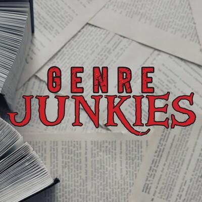 Genre Junkies | Book Reviews