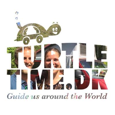 Turtle Time DK