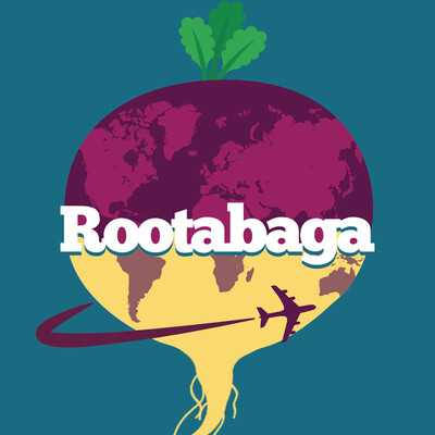 Rootabaga Podcast