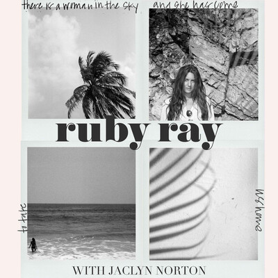 Ruby Ray with Jaclyn Norton