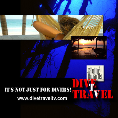 DIVE Travel TV